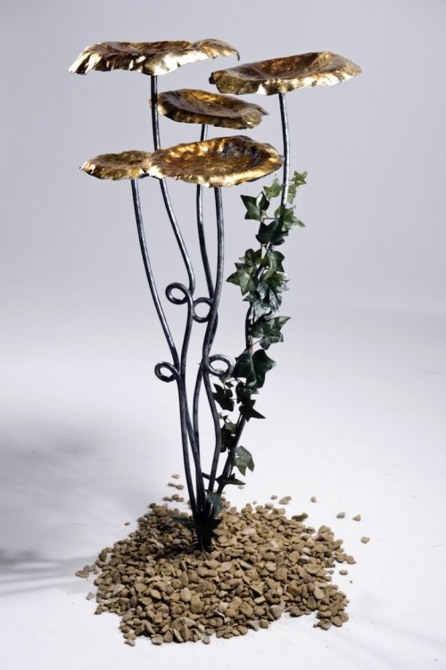 Bird Feeders/Bird Baths