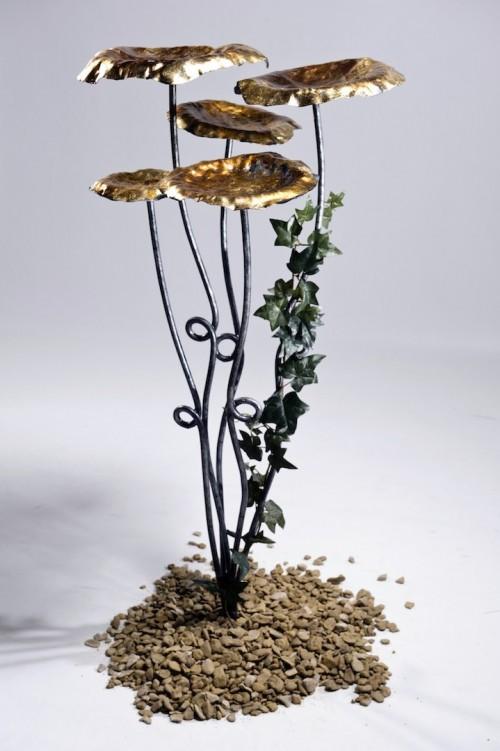Bird Feeders/Bird Baths