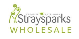 Straysparks Wholesale Logo