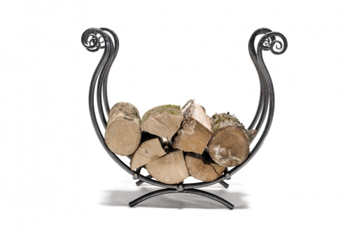 Log basket